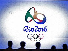 Letní olympijské hry v Riu.