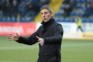 Jan Kameník, nový trenér FC Vysočina Jihlava, v minulosti působil jako kouč prvoligového Zlína.