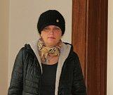 ERIKA RENDEKOVÁ. Jedna z šestice obžalovaných, kteří se před Krajským soudem v Brně zodpovídají z nelegálního obchodu s léky. Stíhána je na svobodě.
