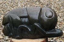 Originální sochy z afrického Tengenenge uvidíte v jihlavské zoo.