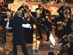 Hudební festival Mahler Jihlava 2016.