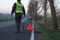 Policisté měli během letošních prázdnin více práce s nehodami než minulý červenec a srpen. Během letošních prázdnin zahynulo na silnicích 16 lidí.
