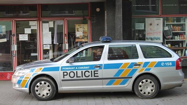Prodejny na vesnicích a malých městech mají sice zpravidla elektronické zabezpečení, ale zloději obvykle stačí před příjezdem policistů prchnout.