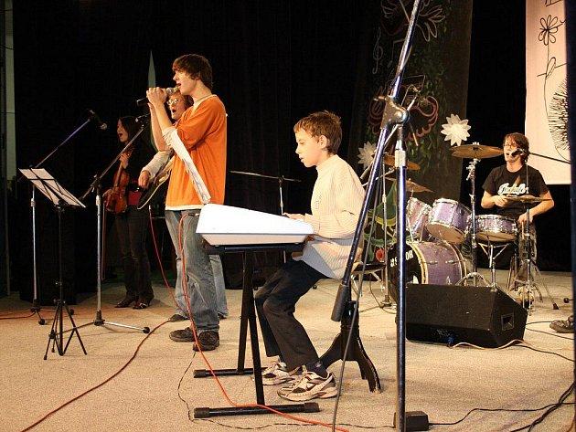 Soutěž Jihlavský slavík je určena pro zpěváky, dua, hudební skupiny i instrumentalisty. Na Jihlavském slavíku se prezentují nejrůznější hudební žánry.