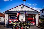 Jednotka sboru dobrovolných hasičů obce Rohozná