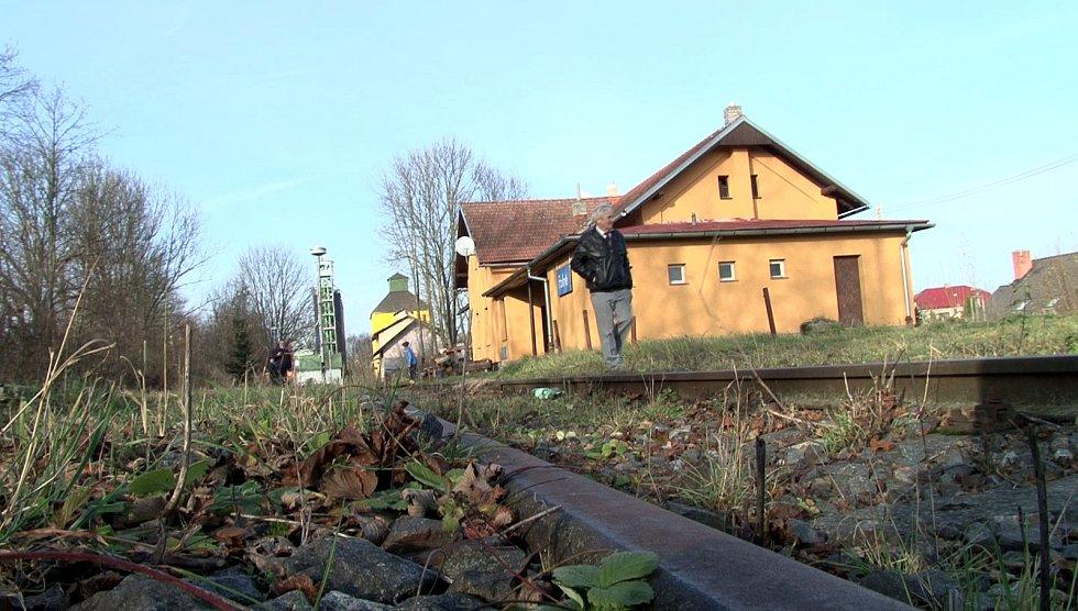 V listopadu 2019 uběhlo 115 let od zahájení pravidelného provozu na lokální trati mezi Polnou a Dobronínem.