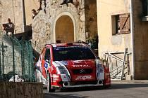 Korsická rallye, to jsou úzké asfaltové silničky zasazené do krásného prostředí. Ale také místo, kde  Martin Prokop také rád jezdí.