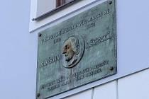 Připomínka pobytu spisovatelky Boženy Němcové v Polné se letos dočká restaurování.