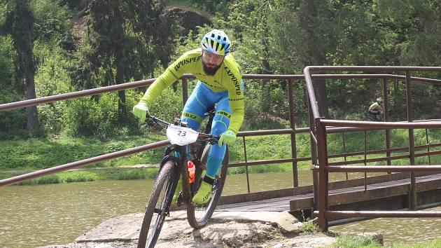 Na další výzvu si musí milovníci horských kol počkat. Letošní Jihlavská 24 MTB, která měla být součástí evropského šampionátu, se o rok posunula na konec června 2021.