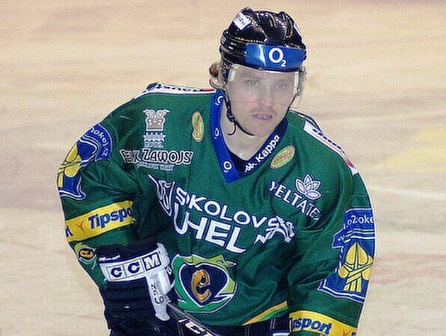 HC Energie v sezóně 2009-2010