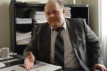 Podle Jana Herouta (na snímku), obhájce Petra Zelenky, se může soudní proces táhnout i několik let.