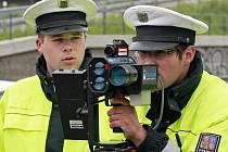Přítomnost policistů by v Lukách mohla pomoci dopravě i bezpečnosti.