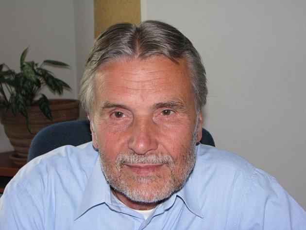 Josef Čekal.