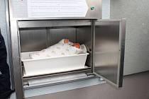 Baby box, ilustrační foto.