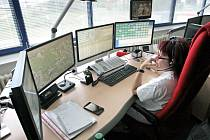 Operační středisko. Nové vzdělávací středisko krajských záchranářů bude sloužit i ostatním příslušníkům integrovaného záchranného systému.