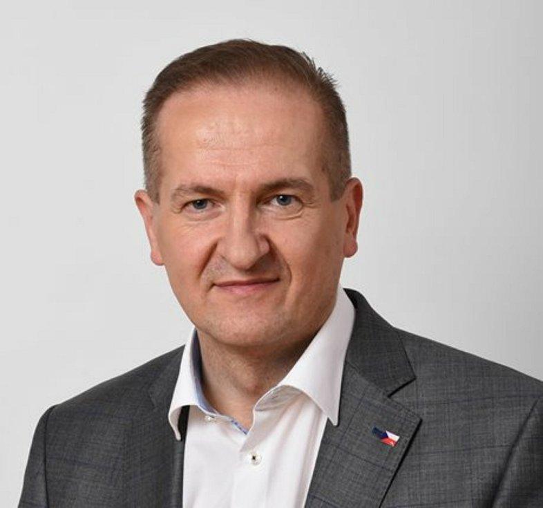 Vít Kaňkovský (KDU-ČSL).