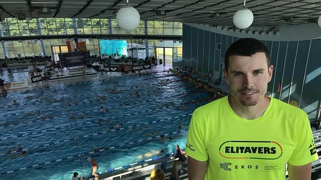 ELITAVERS - Sportovní akademie Jihlava.