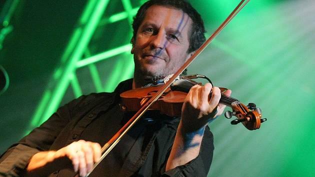 Čechomor koncertoval v minulosti třeba v Polné.