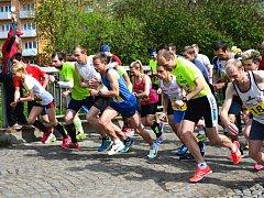 Sobotní Běh vítězství Jihlava – Třešť má tradici. Na start se postavilo 77 běžců, kteří se museli poprat s takřka 15 km.