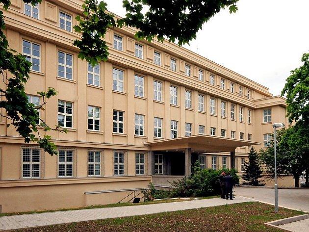 Okresní soud v Jihlavě