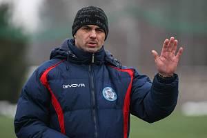 Michal Lovětínský se po polenském angažmá a půlročním trenérském půstu vrátil do Jihlavy, kde bude jedním z trenérů dorosteneckých výběrů.