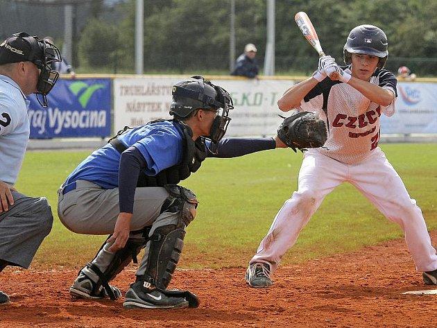 S medailovým cílem vstupovali do bojů na baseballovém mistrovství Evropy kadeti České republiky. Na šampionátu zdolali Rakousko, Rusko a Německo, sklonit se museli pouze před vítěznou Itálií.