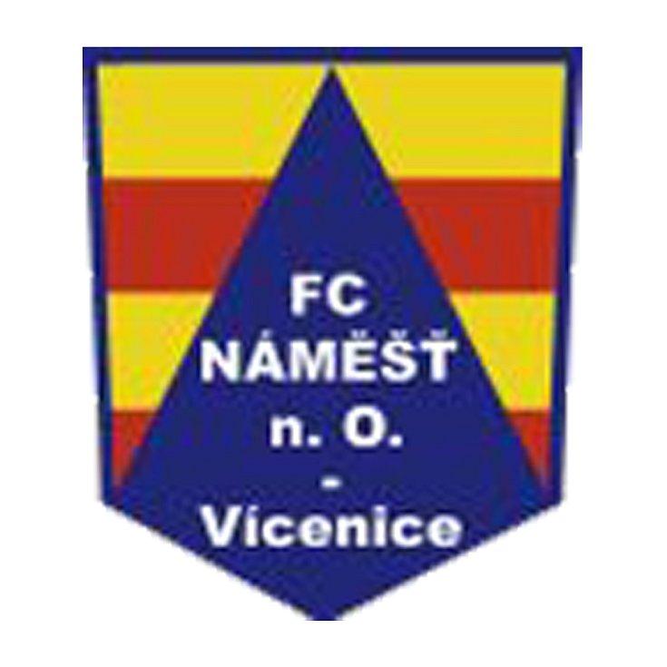 FC Náměšť n.O.-Vícenice