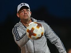 Martin Svědík neodolal prvoligovému vábení a po dohodě klubů se přesune z Jihlavy do Uherského Hradiště, kde povede tým 1. FC Slovácko.