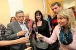 Krajské volby na Vysočině v roce 2016 vyhráli sociální demokraté.