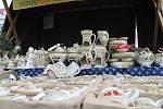 Trhy řemesel v Havlíčkově Brodě.