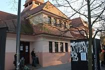 Kino Dukla.