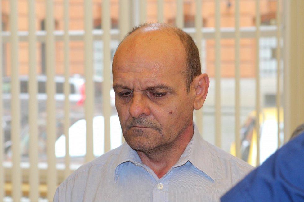 KAREL DUBSKÝ. Bratr Josefa Dubského, který plánoval únosy dívek