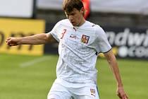 Pavel Mareš, hráč FC Vysočina Jihlava
