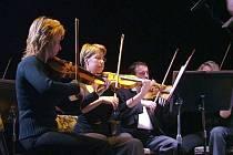 Pět let od svého založení slaví Komorní filharmonie Vysočina. K této příležitosti přichystalo vedení slavnostní galakoncert, který vypukne v neděli večer v jihlavském DKO.