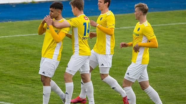 Nový soutěžní ročník FORTUNA:NÁRODNÍ LIGY zahájí fotbalisté FC Vysočina na konci července utkáním proti Varnsdorfu.