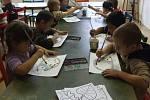 Jihlavský Dům dětí a mládeže pořádá tento týden Přírodovědná klubíčka pro děti z mateřských školek.