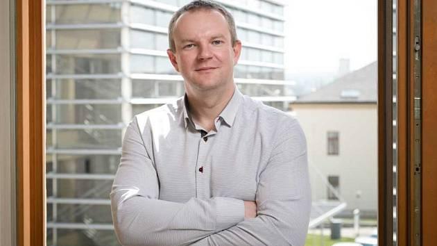 Náměstek hejtmana Martin Kukla (ANO) se dostal do Předsednictva Hnutí ANO.