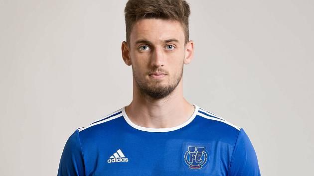 Filip Vedral, FC Vysočina Jihlava.