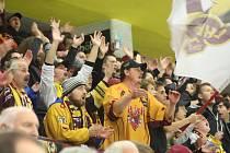 Najdete se na našich fotografiích z hokejového derby mezi Jihlavou a Třebíčí?