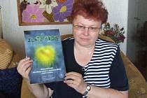 Blanka Křesadlová z Jihlavy patří mezi lidi, kteří mají srdce opravdu na dlani, což potvrdilo prestižní ocenění Zlaté srdce.