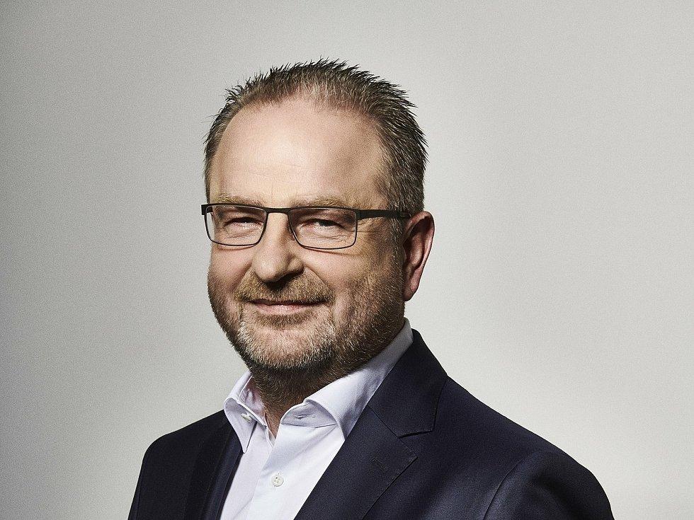Karel Janoušek, ODS + STO.