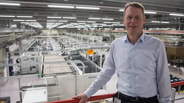 Bosch Diesel, ilustrační foto