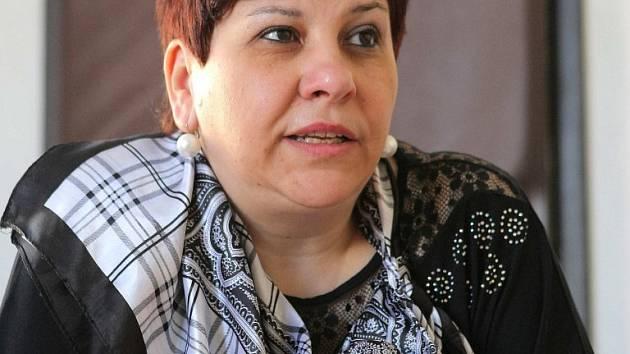 Alena Skovajsová, Nadační fond Šťastná hvězda