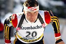 S jejím nasazením do závodů se změnilo mnohé. Na tomto tahu vydělaly všechny zainteresované strany, pořadatelé závodů, biatlonisté i diváci. Takže i německá legenda Sven Fischer.