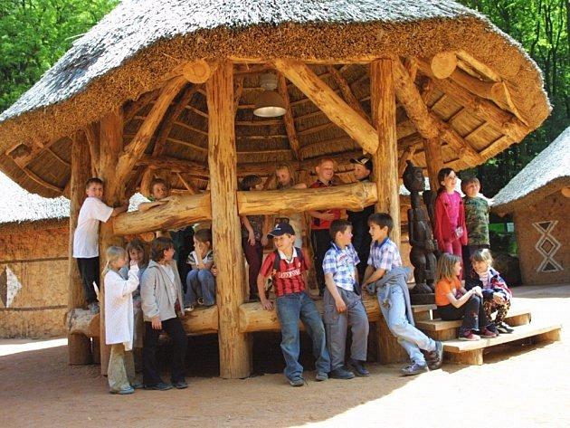 Ilustrační foto, Zoo Jihlava.