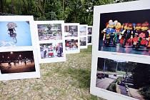 Výstavy, přibližující život a tvorbu Dánů, už mohli vidět lidé například v Brně nebo v Liberci.