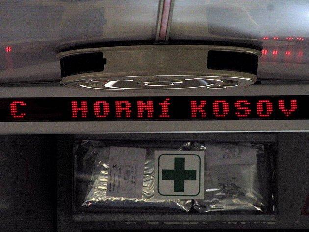 Jihlavská MHD - trolejbus.