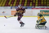 Jihlavští hokejisté si od zápasů odpočinou. Budou mít volno a hlavně hodně trénovat.