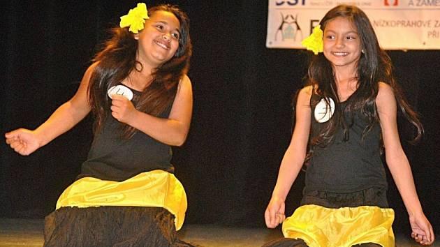 V Jihlavě ukážou romské děti, co umí.