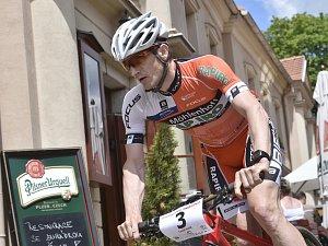 Jihlavská 24 MTB má za sebou šest ročníků. Jasně nejúspěšnějším účastníkem je plzeňský biker Tomáš Kozák, který opanoval hned čtyři z nich. Na nejvyšší stupínek se nepostavil pouze v loňském roce.
